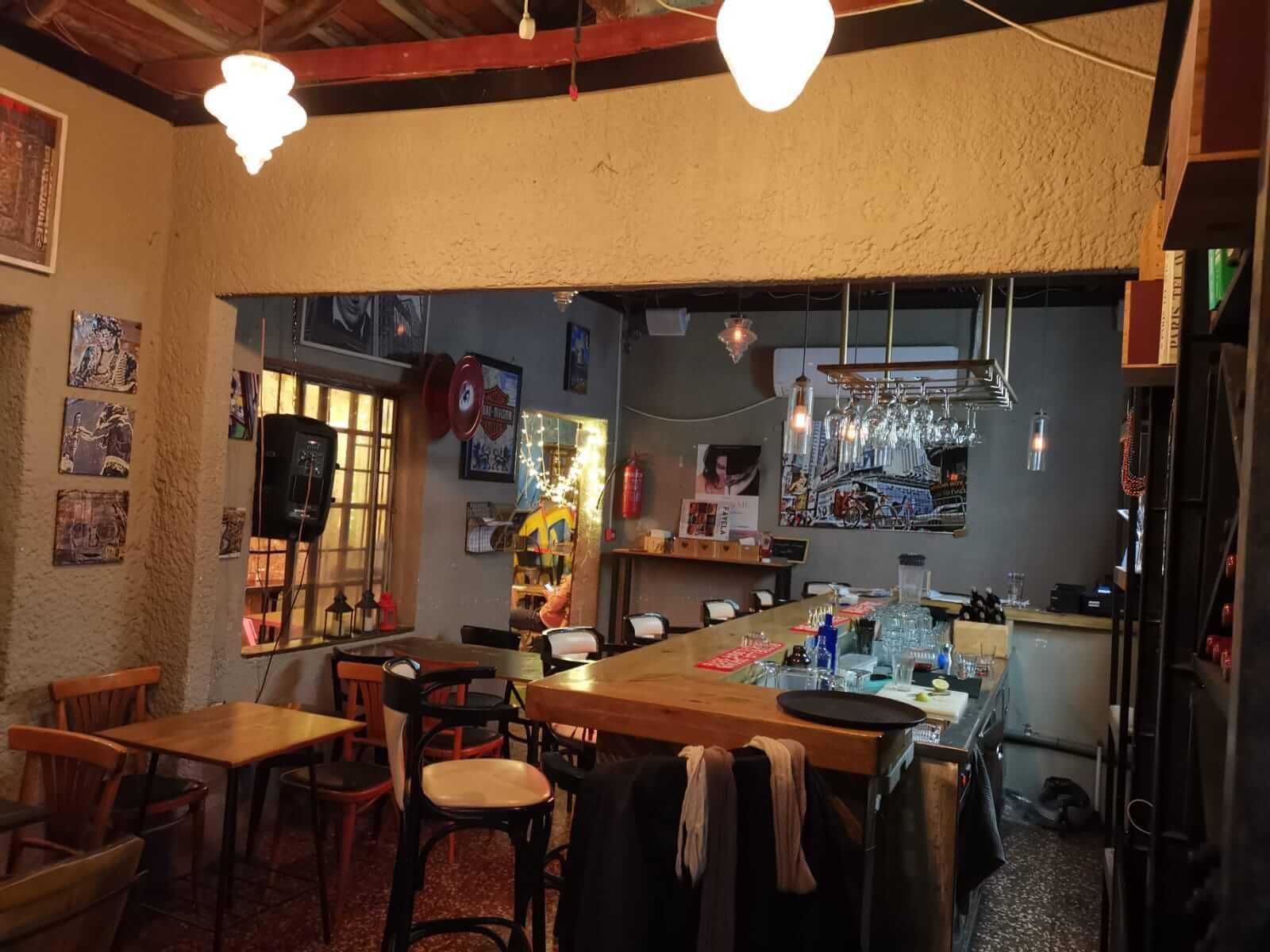 פבלה פלורנטין/ Lounge