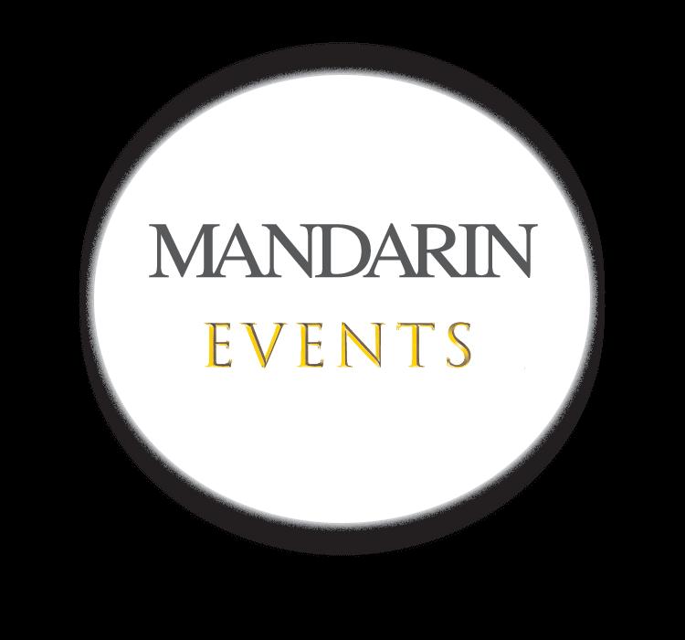 מנדרין אירועים