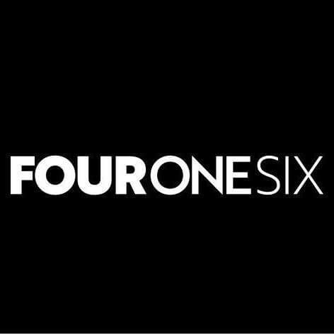 four one six  416