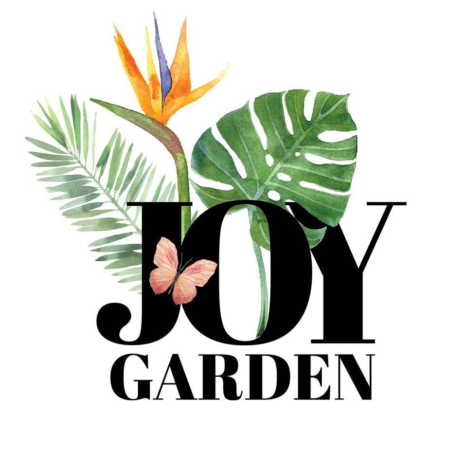 ג'וי גארדן – joy garden