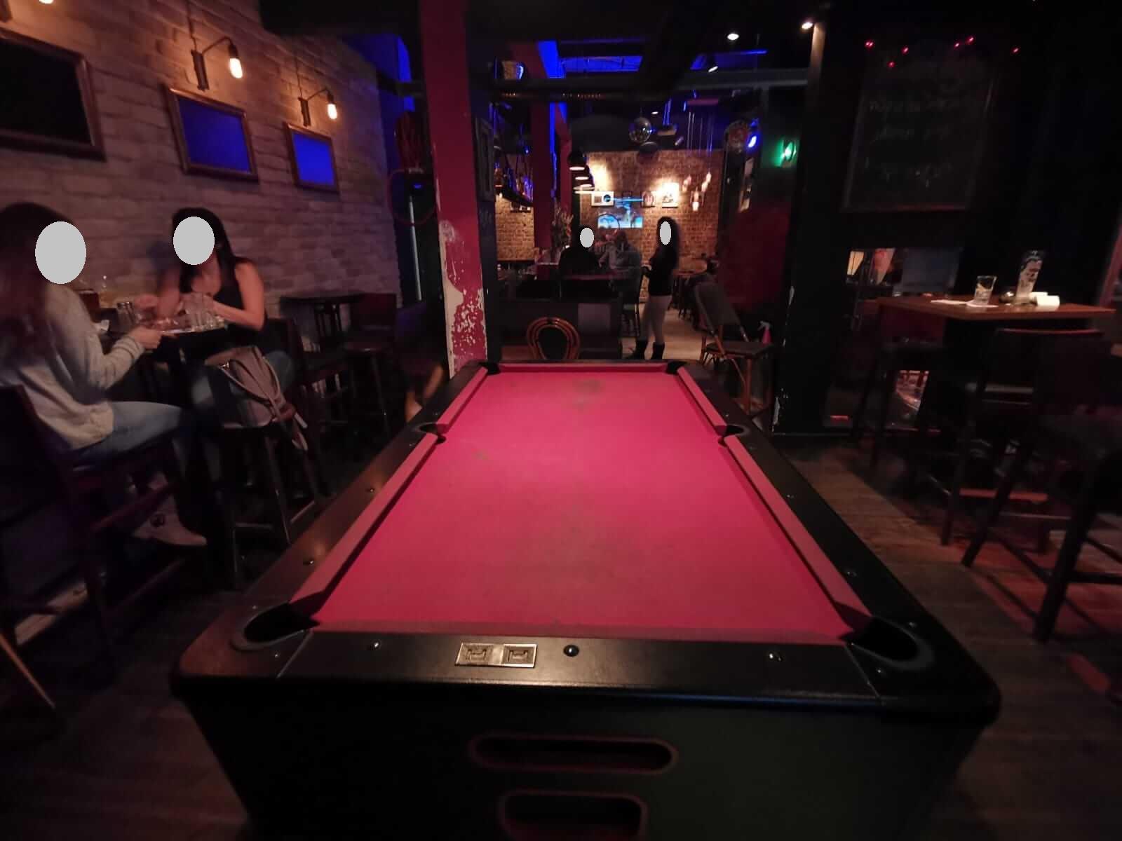 לניס/ Lounge