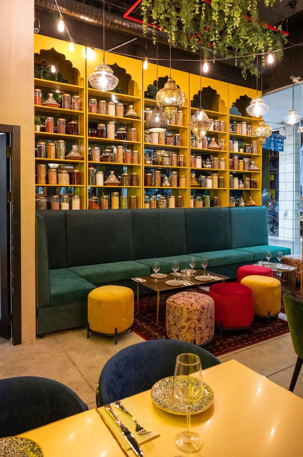 מסעדות מומלצות לאירועים קטנים