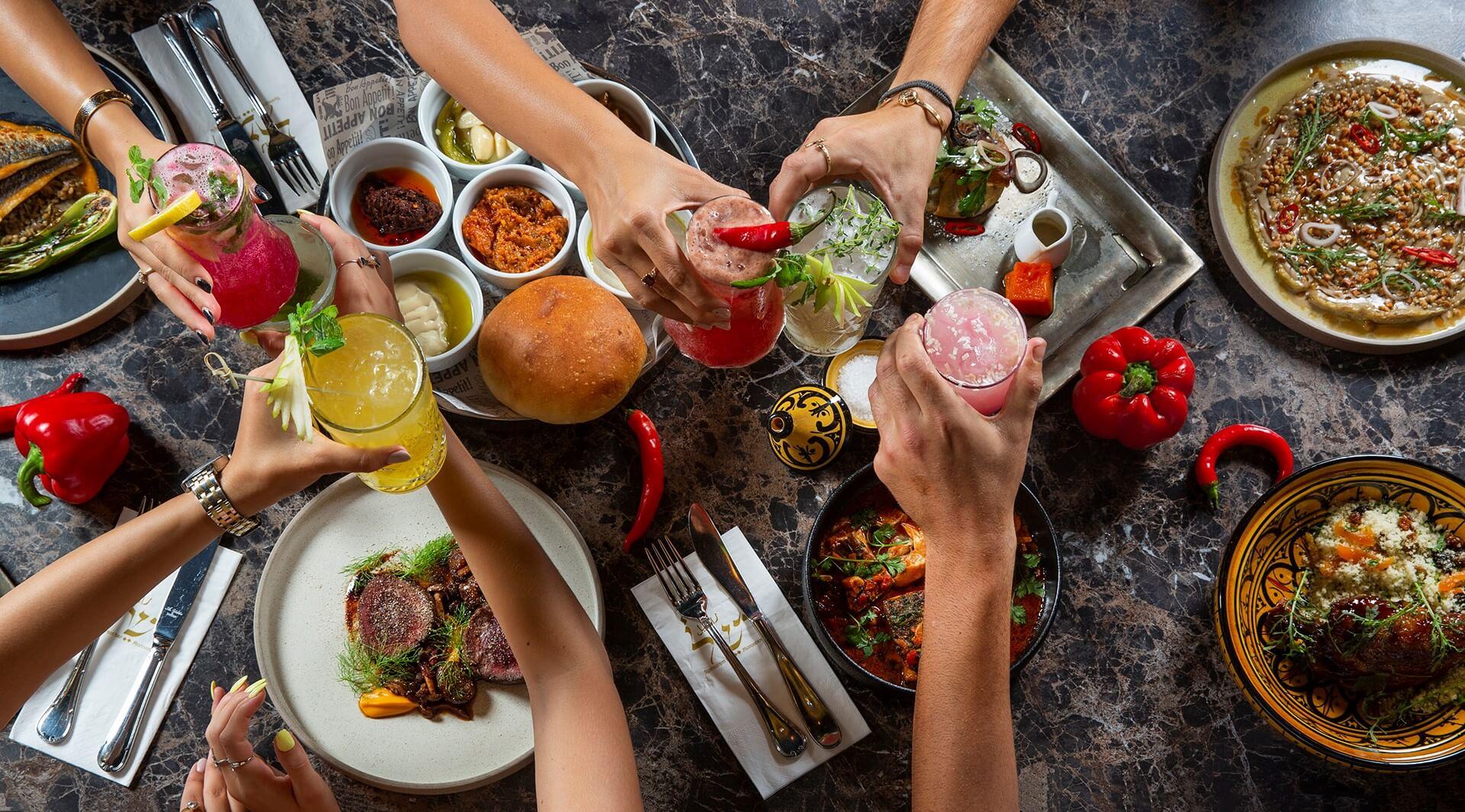 מסעדות לאירועים קטנים באשקלון